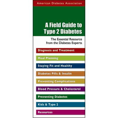 Field Guide to Type II Diabetes
